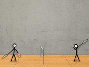 play Stick Figure Badminton 2