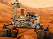 play Mars Rover Parking