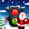 play Christmas Traffic