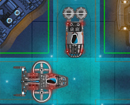 play Hovercraft Traffic Control