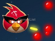 play Angry Birds Space Battle