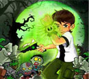 play Ben 10 Vs Zombies Ii