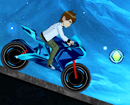 play Ben 10 Moto Ride 2