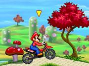 play Mario Bike Challenge