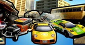 play Downtown Drift