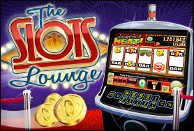 Slots Lounge Games
