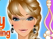 play Mommy To Be Makeover