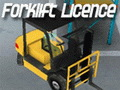 play Forklift License