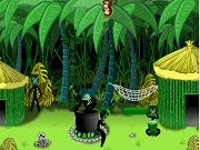 play Stickman Jam Tribe