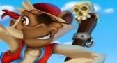 play Bounty Monkey