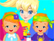 play Polly Twins Babysitter