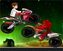 play Ben 10 Vs Alien Race