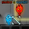 play Fireboy And Watergirl 4