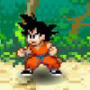 play Dragon Ball Fierce Fighting 2.0