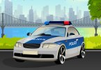 play Police Academy Rush