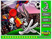 play Bugs Bunny Hidden Star