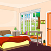 play Cottage Bedroom Escape