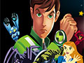 play Ben 10 Alien Differences