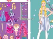 play Barbie Spring Princess