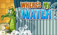 play Where'S My Water