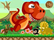 play Dino Super Jump