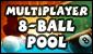 play Multiplayer 8 Ball Pool