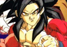 play Dragon Ball Fighting 1.8