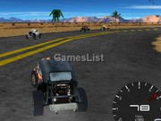 play 3D Buggy Racers Extreme