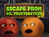 Escape From Dr. Fruitenstein   game