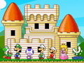 play Mario And Friends Td