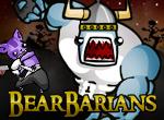 play Bearbarians