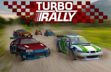 play Turbo Rally