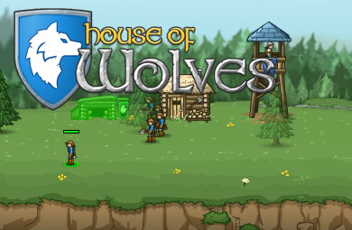 house of wolf game