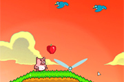 play Mr Pig'S Great Escape