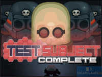 play Test Subject Complete