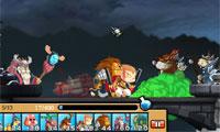 play Holy Sword Struggle 2