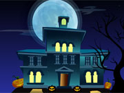 play Halloween Haunted House