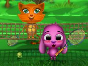 play Toto And Sisi Play Tennis