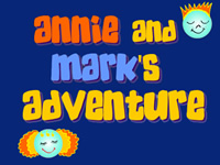 play Annie And Mark'S Adventure
