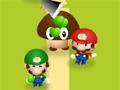 play Mario Bros Defense