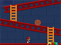play Donkey Kong Remix