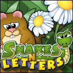 Snakes 'n' Letters