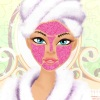 play Glossy Bride Makeover
