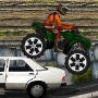 4X4 Atv Racing game