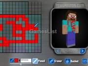 play Minecraft Skins Editor