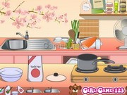 cooking sushi games online free