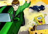 play Ben 10 Alien And Heroes Knockout