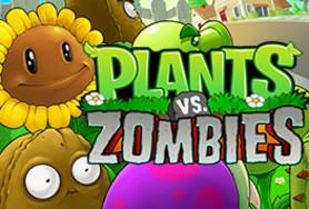 play Plants Vs Zombies - Game Of The Year