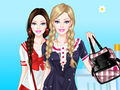 play Barbie Back To School