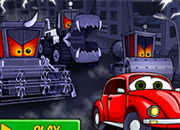 play Car Eats Car 2: Mad Dream